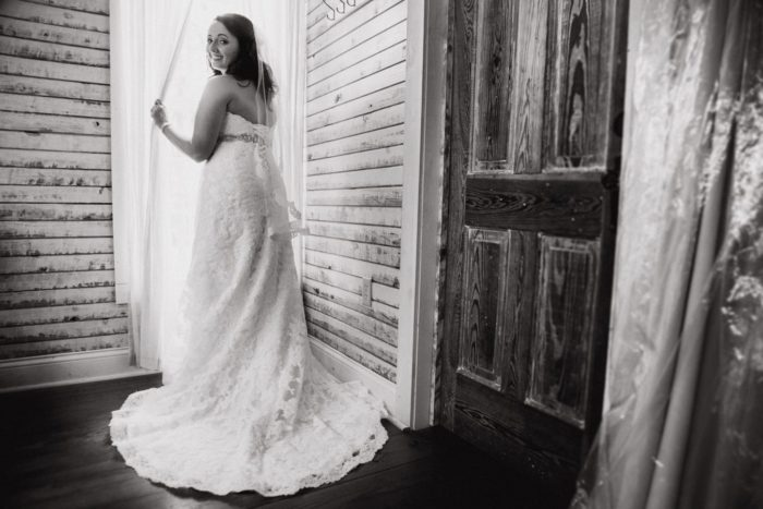 Cameron & Kayla's Wedding | The Peach Barn at Timbermill Acres