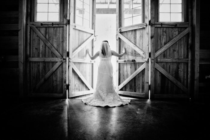 Cameron & Kayla's Beautiful Wedding at The Peach Barn at Timbermill Acres, Wedding Photography by Velas Studio. Tifton Georgia.