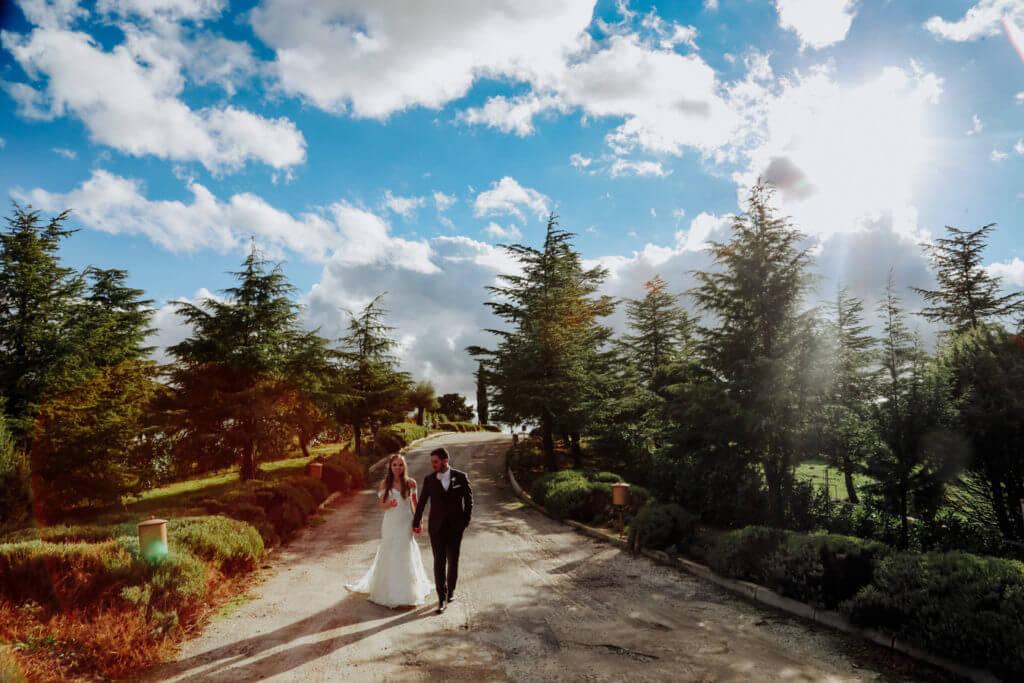 Fotógrafo vídeo de boda Madrid. Madrid Wedding Photographer- video by Velas Studio