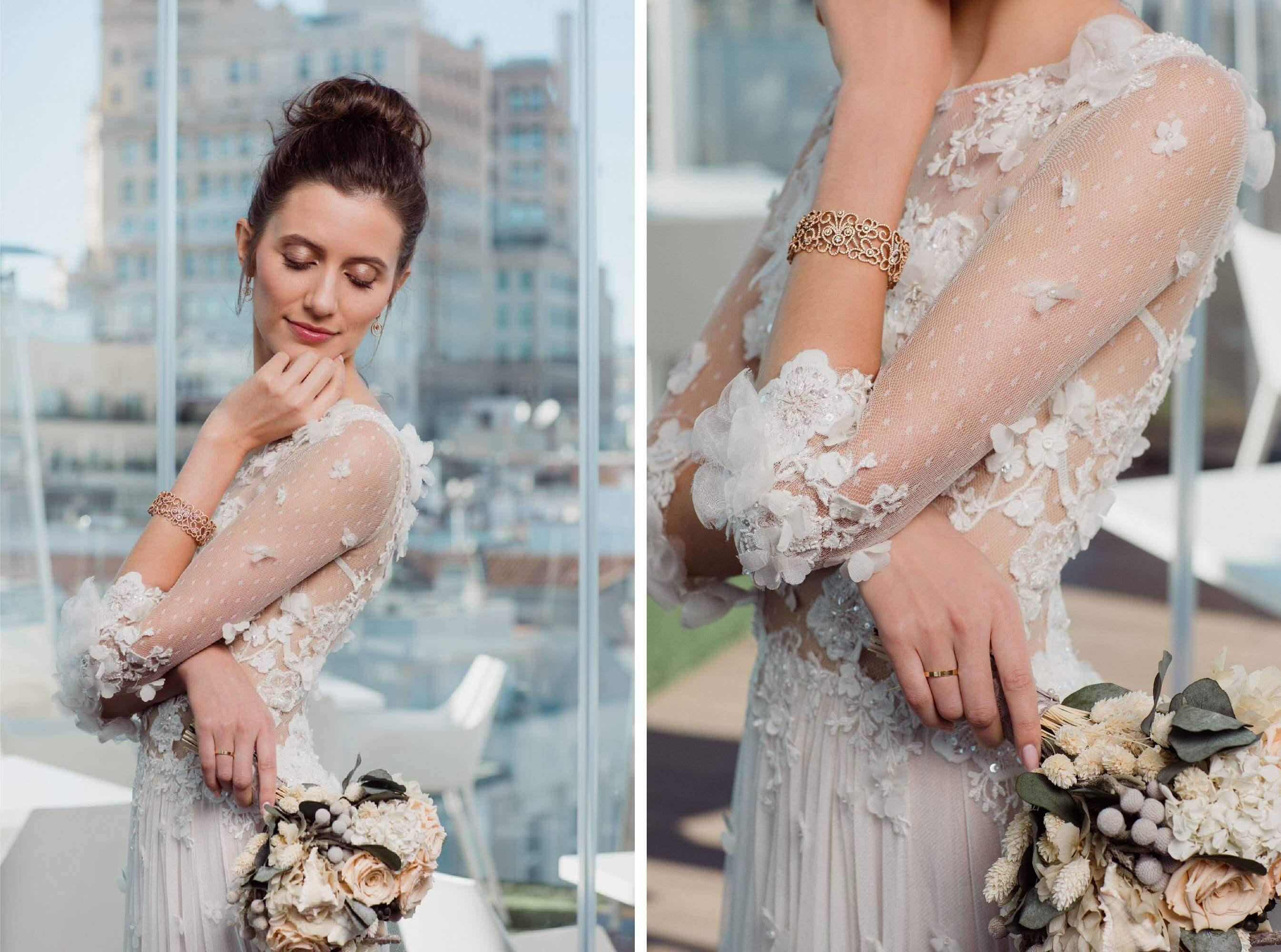 aad479508 Wedding photographers Madrid Zankyou Velas Studio