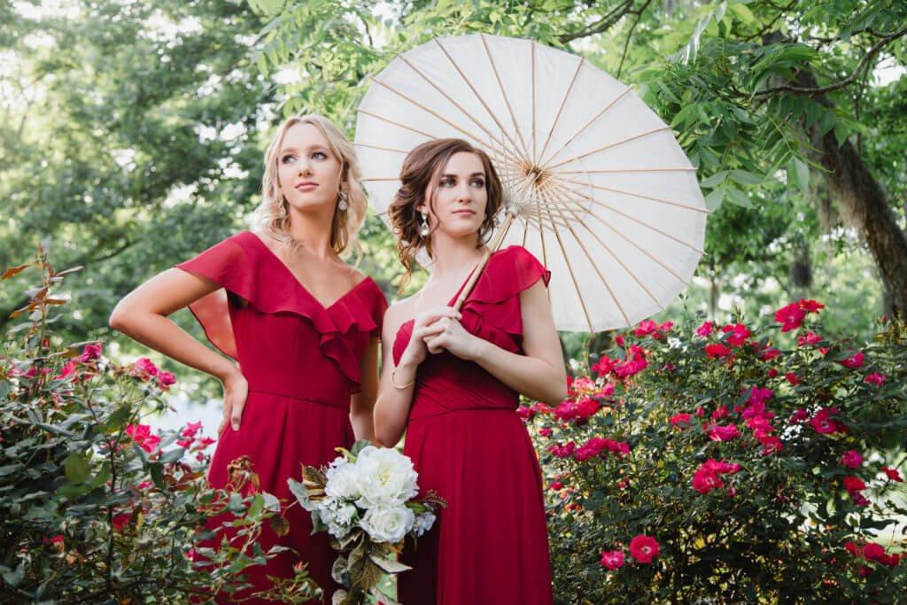 Valdosta Madrid Wedding Photographers