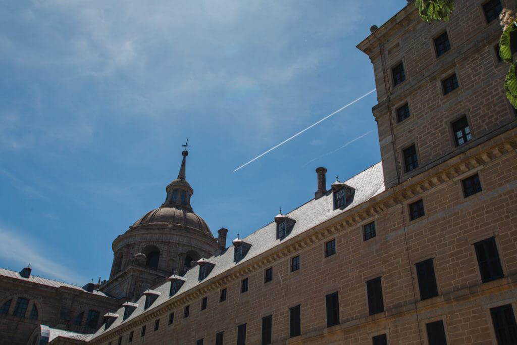 San Lorenzo fotografos de boda Madrid