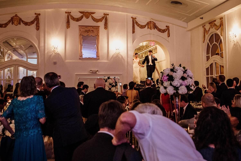 Wedding at The Wimbish House