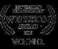 Wedisson logo white bg