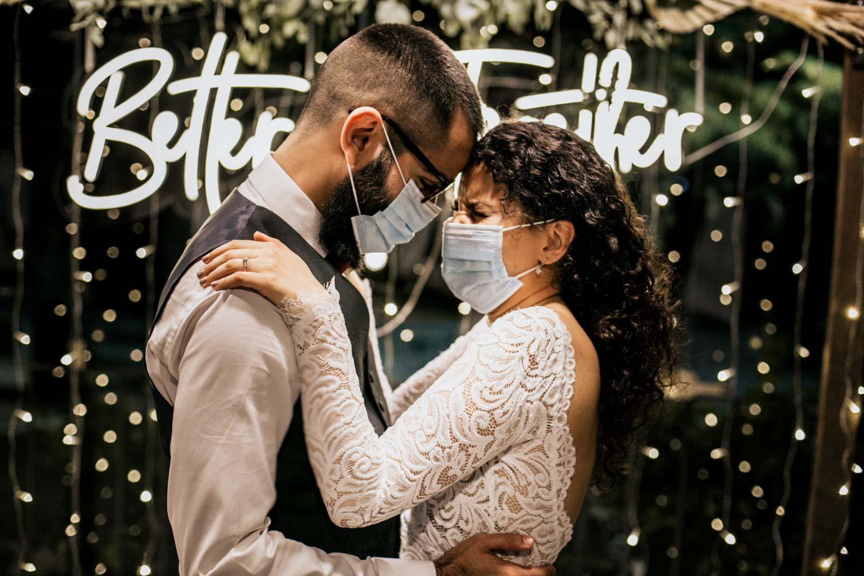 bodas covid Fotógrafo de bodas en Madrid España