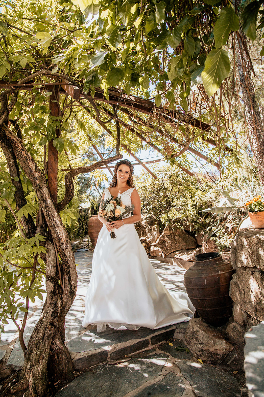 novia fotógrafo de bodas Madrid