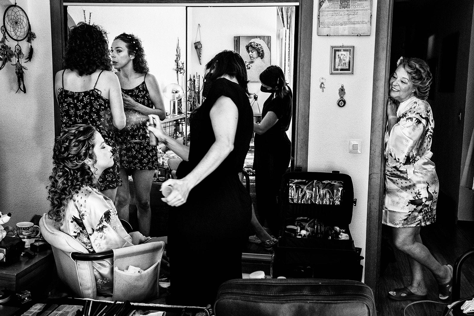 fotógrafo de bodas Madrid