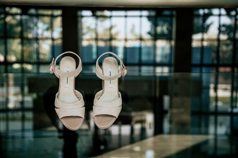 Zapatos de novia Javier Gonzalo
