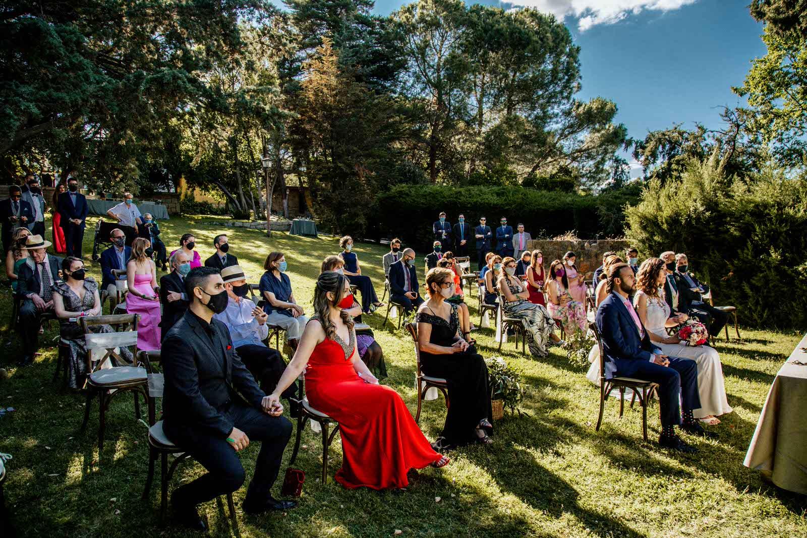 ceremonia Finca Etxemendi-Etxondo